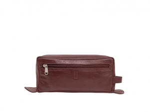 Leather Toiletry Cases